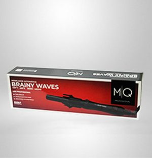 MODELADOR DE CACHOS BRAINY WAVES